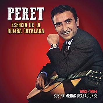 Esencia de la Rumba Catalana: Sus primeras grabaciones