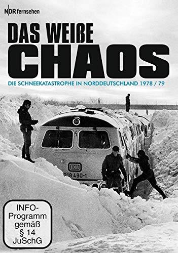 Das weiße Chaos - Die Schneekatastrophe in Norddeutschland 1978 / 79