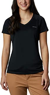 Columbia Women's Zero Rules Short Sleeve Shirt Shirts