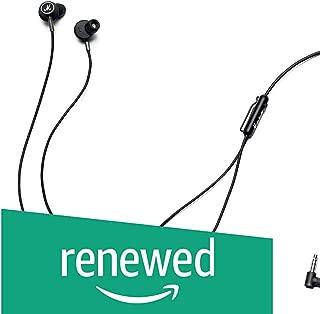 (Renewed) Marshall 4090939 Mode in-Ear Headphones (Black/White)