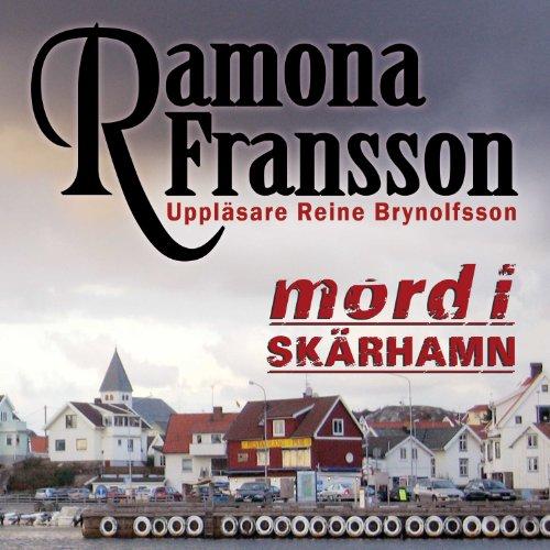 Mord i Skärhamn [Murder in Skärhamn] Titelbild