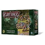 Fantasy Flight Games- Runewars - Jinetes de leonx - Español, Multicolor (FFRWM17) , color/modelo surtido