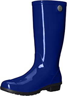 Best royal blue rain boots womens Reviews