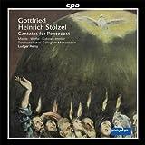 Cantatas for Pentecost [Importado]
