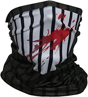 Halloween Creepy Ticci Toby Elastic Mask
