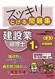 スッキリとける問題集 建設業経理士1級 財務諸表 第3版 (スッキリわかるシリーズ)