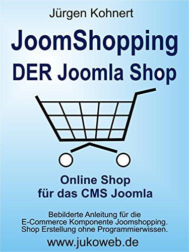 JoomShopping – DER Joomla Shop. Online Shop für das CMS Joomla