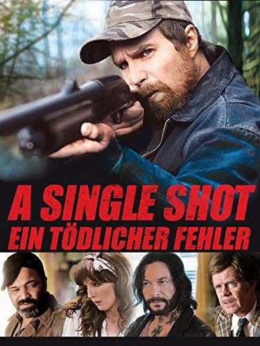 A Single Shot Tödlicher Fehler [dt./OV]