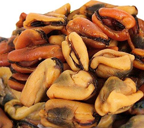 Getrocknete Meeresfrüchte Muschel 2000 Gramm aus Südchinesische Meer Nanhai