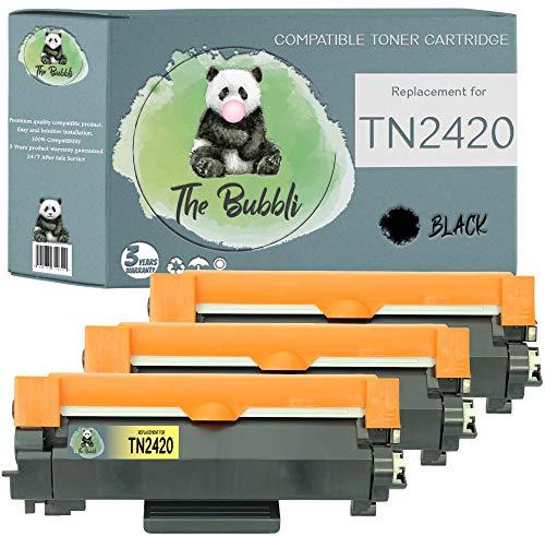 The Bubbli Original | TN-2420 TN 2420...