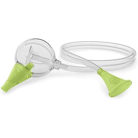 Nosiboo Eco Aspiratore Nasale per bambini e neonato