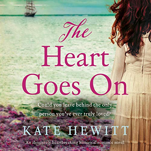 Couverture de The Heart Goes On