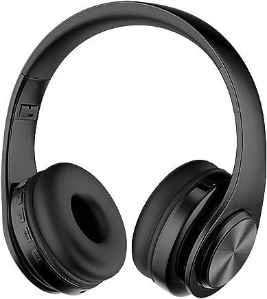 Cuffie Senza Fili Cuffie Sportive Pieghevoli Bluetooth Musica Fornisce 32G TF Card Compatibile con Formati MP3 Supporta Connessione AUX Cablata - Trova i prezzi più bassi