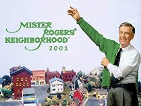Mister Rogers' Neighborhood 2001