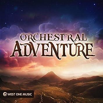 Orchestral Adventure (Original Soundtrack)
