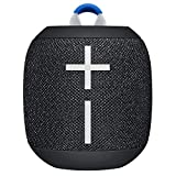 Ultimate Ears WONDERBOOM Enceinte Wonderboom II Noir (Reconditionné)