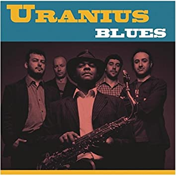 Uranius Blues EP