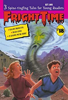 Fright Time #18 - Book #18 of the Fright Time