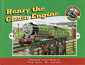 Henry the Green Engine by Rev. W. Awdry (March 28,2000)