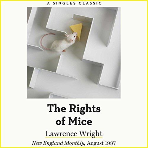 The Rights of Mice cover art