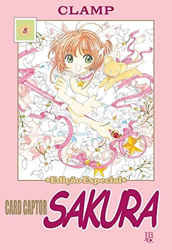 Card Captor Sakura Especial - Vol. 8