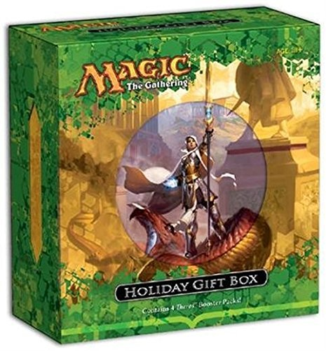 Magic The Gathering: 2013 Theros Holiday Gift Box by Magic: the Gathering