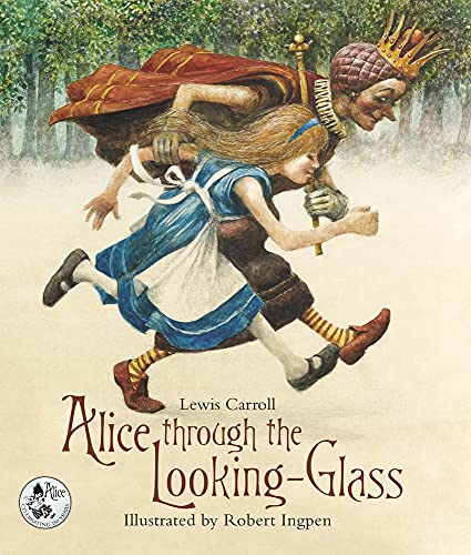 alice through the looking glass pdf free download