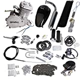 Best Bicycle Engine Kits - Iglobalbuy 80CC Petrol Gas Motor Bicycle Engine Complete Review