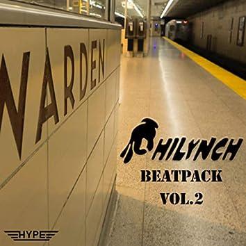 Philynch Beatpack, Vol. 2