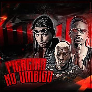 Piercing no Umbigo (feat. Mc Gw) (Brega Funk)