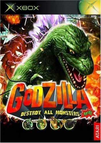 Godzilla: Destroy all Monsters Melee [Edizione: Germania]
