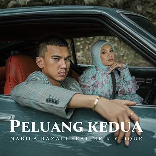 Nabila Razali feat. MK (K CLIQUE)
