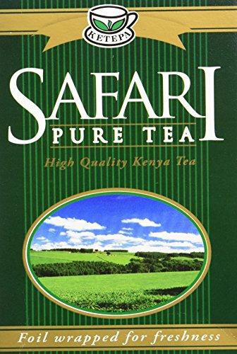 Ketepa Safari Pure Kenia Té Negro 1.1lbs