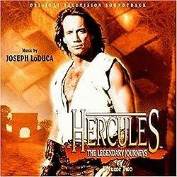 Hercules: The Legendary Journeys, Vol. 2