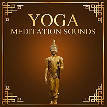 Yoga Meditation Sounds – Sounds for Inner Silence, Peaceful Waves, Mind Calmness, Stress Free
