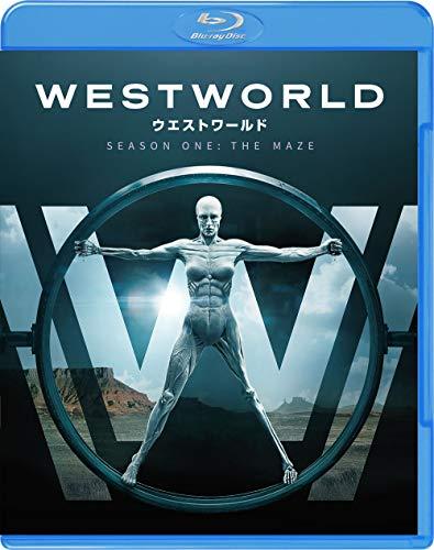 ウエストワールド (ファースト)コンプリート・セット(3枚組) [Blu-ray]