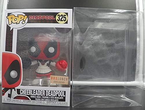 Funko Pop Deadpool Cheerleader (Deadpool 325) Funko Pop Deadpool