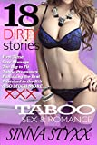 TIGHT FITS (Erotic Stories Taboo Explicit Forbidden Box Set Collection)