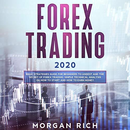 Couverture de Forex Trading 2020
