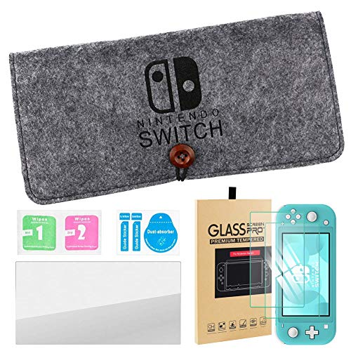 $3.91 Carrying Case for Nintendo Switch Use promo code: 60U7MJJ2 There is a quantity limit of 1