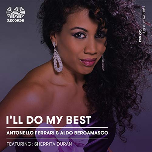 I'll Do My Best (feat. Sherrita Duran)
