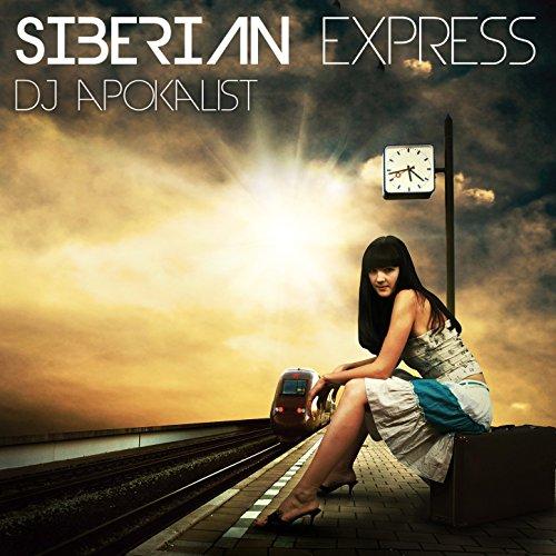 Siberian Express, Pt. 2