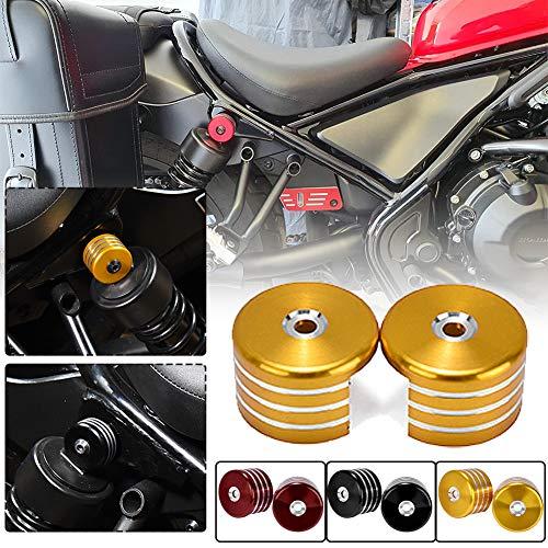 Amortiguadores Moto Honda