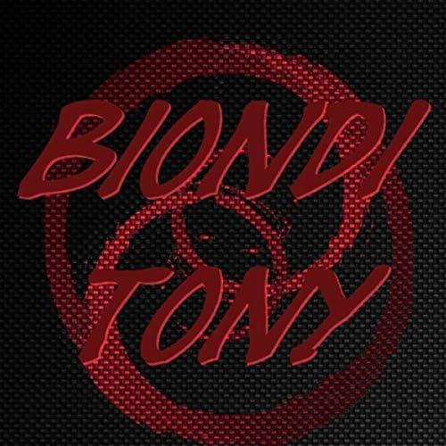 Tony Biondi Dj