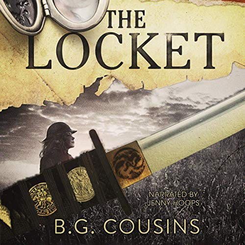 The Locket cover art