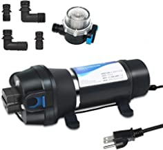 Amazon Com 120 Volt Water Pump