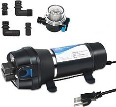 Amazon Com 120 Volt Water Pump