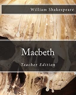 Macbeth: Teachers Edition