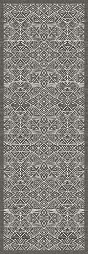 Alfombra vinilo, NOMAD.2679 DU 50 78X225X0.22 cm