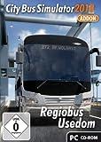 City Bus Simulator 2010 (Add-On)